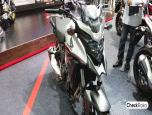 Honda CB 500X ฮอนด้า ปี 2015 ภาพที่ 7/9