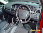 MG 6 1.8 X Turbo DCT Fastback เอ็มจี 6 ปี 2015 ภาพที่ 15/20