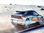 Jaguar I-PACE Electric จากัวร์ ไอเพซ ปี 2019 ภาพที่ 07/20