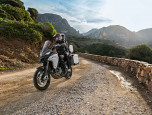 Ducati Multistrada 1200 Enduro ดูคาติ มัลติสตราด้า ปี 2016 ภาพที่ 7/7