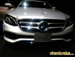 Mercedes-benz E-Class E 350 e Avantgarde เมอร์เซเดส-เบนซ์ อี-คลาส ปี 2017 ภาพที่ 1/4