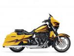 Harley-Davidson CVO Street Glide MY2019 ฮาร์ลีย์-เดวิดสัน ปี 2019 ภาพที่ 04/12