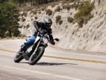 Zero Motorcycles DS ZF 12.5 ซีโร มอเตอร์ไซค์เคิลส์ ดีเอส ปี 2014 ภาพที่ 10/15