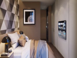 แกรนด์ คอนโดมิเนียม วุฒากาศ 53 (Grand Condominium Wutthakat 53) ภาพที่ 4/4