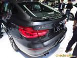 BMW Series 3 320d GT M Sport บีเอ็มดับเบิลยู ซีรีส์3 ปี 2017 ภาพที่ 13/20