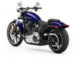 Harley-Davidson Softail Breakout 114 MY20 ฮาร์ลีย์-เดวิดสัน ซอฟเทล ปี 2020 ภาพที่ 18/19