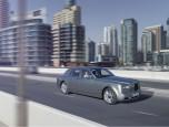 Rolls-Royce Phantom Series II Standard โรลส์-รอยซ์ แฟนทอมซีรีส์ทู ปี 2012 ภาพที่ 06/14