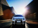 Lexus LS 460 Short Wheel Base เลกซัส ปี 2012 ภาพที่ 05/15