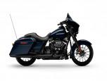 Harley-Davidson Touring Street Glide Special MY2019 ฮาร์ลีย์-เดวิดสัน ทัวริ่ง ปี 2019 ภาพที่ 3/4