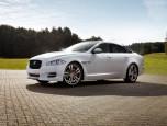 Jaguar XJ 2.0 Premium Luxury จากัวร์ เอ็กซ์เจ ปี 2013 ภาพที่ 03/16