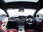 Mercedes-benz C-Class C 200 AMG Dynamic เมอร์เซเดส-เบนซ์ ซี-คลาส ปี 2018 ภาพที่ 07/10
