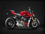 Ducati Streetfighter V4S ดูคาติ สตรีตไฟเตอร์ ปี 2019 ภาพที่ 02/10