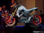 Yamaha MT-15 MY2019 ยามาฮ่า เอ็มที 15 ปี 2018 ภาพที่ 03/10