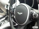 Aston Martin V8 The New Vantage แอสตัน มาร์ติน วี8 ปี 2018 ภาพที่ 11/12
