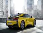 BMW i8 Protonic Frozen Yellow บีเอ็มดับเบิลยู ไอแปด ปี 2017 ภาพที่ 6/6