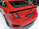 Honda Civic 1.5 Turbo RS ฮอนด้า ซีวิค ปี 2018 ภาพที่ 13/17