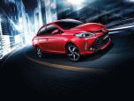 Toyota Vios 1.5 Entry My19 โตโยต้า วีออส ปี 2019 ภาพที่ 01/14