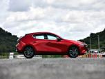 Mazda 3 2.0 S FASTBACK 2019 มาสด้า ปี 2019 ภาพที่ 05/18