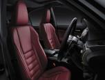 Lexus IS 200t F Sport เลกซัส ไอเอส ปี 2017 ภาพที่ 10/14