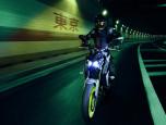 Yamaha MT-09 ABS ยามาฮ่า เอ็มที-09 ปี 2017 ภาพที่ 3/7