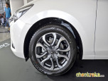 Mazda 2 Sedan XD High Plus L AT มาสด้า ปี 2017 ภาพที่ 06/16
