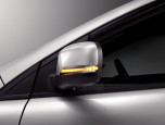 Proton Preve Premium CVT CFE + LPG โปรตอน เพรเว่ ปี 2013 ภาพที่ 08/18