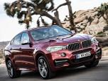 BMW X6 xDrive30d M Sport บีเอ็มดับเบิลยู เอ็กซ์6 ปี 2018 ภาพที่ 02/16