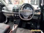 โตโยต้า Toyota Vios 1.5 J M/T วีออส ปี 2013 ภาพที่ 14/16