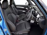 Mini Hatch 5 Door Cooper SD มินิ แฮทช์ 5 ประตู ปี 2014 ภาพที่ 08/10