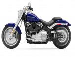 Harley-Davidson Softail Fat Boy 114 MY20 ฮาร์ลีย์-เดวิดสัน ซอฟเทล ปี 2020 ภาพที่ 13/15