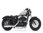 ฮาร์ลีย์-เดวิดสัน Harley-Davidson Sportster Forty-Eight ปี 2012 ภาพที่ 7/8