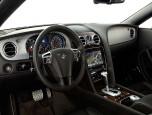 Bentley Continental GT V8 Convertible เบนท์ลี่ย์ คอนติเนนทัล ปี 2012 ภาพที่ 10/12
