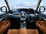Lexus LS 460 Long Wheel Base เลกซัส ปี 2012 ภาพที่ 10/15