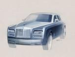 Rolls-Royce Phantom Series II Standard โรลส์-รอยซ์ แฟนทอมซีรีส์ทู ปี 2012 ภาพที่ 04/14