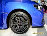 Subaru WRX STI 2.5 Turbo AWD 6MT ซูบารุ ดับเบิ้ลยูอาร์เอ็กซ์ ปี 2014 ภาพที่ 11/20
