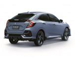 Honda Civic 1.5 VTEC TURBO Hatchback MY19 ฮอนด้า ซีวิค ปี 2019 ภาพที่ 05/20