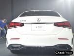 Mercedes-benz A-Class A200 AMG Dynamic เมอร์เซเดส-เบนซ์ เอ-คลาส ปี 2019 ภาพที่ 04/17
