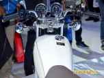 Yamaha SR400 Standard ยามาฮ่า เอสอาร์400 ปี 2014 ภาพที่ 12/12