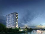 ยู ดีไลท์ เรสซิเดนซ์ ริเวอร์ฟร้อนท์ พระราม 3 (U Delight Residence Riverfront Rama 3) ภาพที่ 01/48
