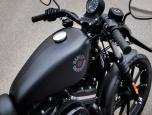 Harley-Davidson Sportster Iron 883 MY2019 ฮาร์ลีย์-เดวิดสัน สปอร์ตสเตอร์ ปี 2019 ภาพที่ 6/6