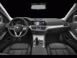 BMW Series 3 320d Sport MY19 บีเอ็มดับเบิลยู ซีรีส์3 ปี 2019 ภาพที่ 14/14