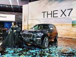 BMW X7 M50d บีเอ็มดับเบิลยู ปี 2019 ภาพที่ 01/15