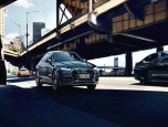 Audi A7 Sportback 45 TFSI MHEV quattro ออดี้ ปี 2019 ภาพที่ 01/14