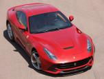 Ferrari F12 Berlinetta เฟอร์รารี่ เอฟ12 ปี 2013 ภาพที่ 03/12