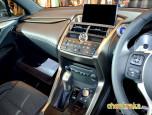 Lexus NX 200t F Sport เลกซัส เอ็นเอ็กซ์ ปี 2015 ภาพที่ 16/19