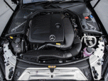 Mercedes-benz C-Class C 200 AMG Dynamic เมอร์เซเดส-เบนซ์ ซี-คลาส ปี 2018 ภาพที่ 10/10