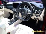 Mercedes-benz CLS-Class CLS250 D Shooting Brake AMG Premium เมอร์เซเดส-เบนซ์ ซีแอลเอส-คลาส ปี 2014 ภาพที่ 13/18