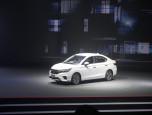 Honda City V Turbo ฮอนด้า ซิตี้ ปี 2019 ภาพที่ 4/7