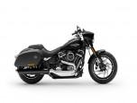 Harley-Davidson Softail Sport Glide MY20 ฮาร์ลีย์-เดวิดสัน ซอฟเทล ปี 2020 ภาพที่ 08/15