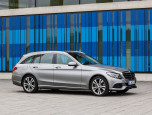 Mercedes-benz C-Class C 350 e Estate AMG Dynamic เมอร์เซเดส-เบนซ์ ซี-คลาส ปี 2016 ภาพที่ 02/16